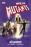 New Mutants (2019): Höllenbiest [Hardcover]