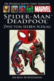 Die Offizielle Marvel-Comic-Sammlung 161 [125]: Spider-Man/Deadpool - Zwei vom selben Schlag