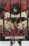 Batman: White Knight (2017) HC