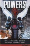 Powers (2000) TPB 05