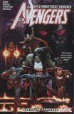 The Avengers (2018) TPB 03: War of the Vampires