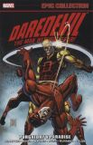 Daredevil: The Epic Collection TPB 20: Purgatory & Paradise