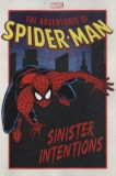 The Adventures of Spider-Man (1996) TPB 01: Sinister Intentions