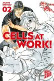 Cells at Work 02