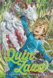 Quin Zaza 03: Die letzten Drachenfänger