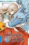 Die Legende von Azfareo - Im Dienste des blauen Drachen 02