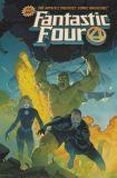 Fantastic Four (2019) 01: Die Rückkehr