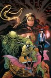 Justice League Dark (2019) 01: Hexenstunde