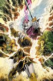 Justice League Dark (2019) 01: Hexenstunde [Variant-Cover-Edition]