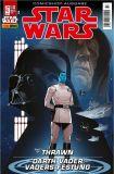 Star Wars (2015) 47: Festung Vader & Thrawn 6 [Comicshop-Ausgabe]