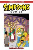 Simpsons Comic-Kollektion 33: Bargeflüster