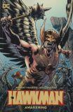 Hawkman (2018) TPB 01: Awakening