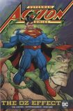 Action Comics (1938) TPB [2017]: The Oz Effect