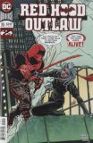 Red Hood: Outlaw (2016) 35