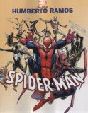 Marvel Monograph: The Art of Humberto Ramos - Spider-Man (2019) Artbook