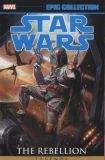 Star Wars Legends Epic Collection: The Rebellion (2016) TPB 03