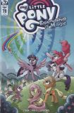 My Little Pony: Friendship is Magic (2012) 78 [Retailer Incentive Cover]