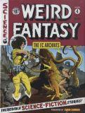 EC Archives: Weird Fantasy HC 04
