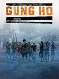 Gung Ho 04: Zorn [Vorzugsausgabe]