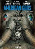 American Gods 04: Ich, Ainsel Buch 2