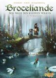 Broceliande - Der Wald des kleinen Volkes 05: Der Spiegel der Feen