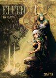 Elfen 22: Der Garten der Wurzeln