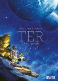 TER 01: Der Fremde