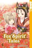 Fox Spirit Tales 04