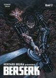 Berserk - Ultimative Edition 02