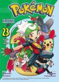 Pokémon: Die ersten Abenteuer 23: Rubin und Saphir