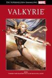 Die Marvel-Superhelden-Sammlung (2017) 058: Valkyrie