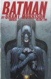 Batman by Grant Morrison (2018) HC 02
