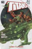 Titans (2016) TPB 06: Into the Bleed