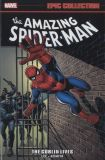 Amazing Spider-Man Epic Collection (2013) TPB 04: The Goblin lives