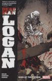 Dead Man Logan (2019) TPB 01: Sins of the Father