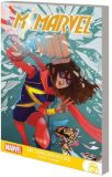 Ms. Marvel (2014) GN TPB 02: Metamorphosis