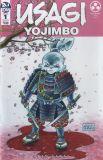 Usagi Yojimbo (2019) 01