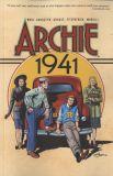 Archie 1941 (2018) TPB