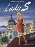 Lady S. Gesamtausgabe 01
