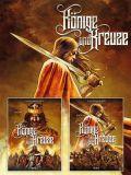 Könige und Kreuze Buch 1 + 2 im Set