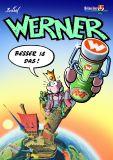 Werner (2019) 06: Besser is das!