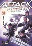 Attack on Titan 26