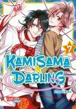 Kamisama Darling 07