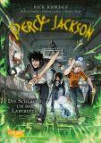 Percy Jackson 04: Die Schlacht um das Labyrinth
