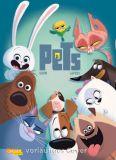 Pets 01: Das geheime Leben der Haustiere