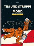 Tim und Struppi Doppelband: Tim und Struppi auf dem Mond
