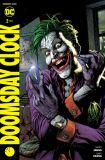 Doomsday Clock (2019) 02