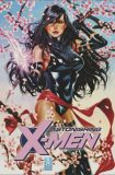 Astonishing X-Men (2018) 03: Die letzte Hoffnung [Comic Con Stuttgart Variantcover]