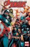 Avengers (2019) 06 [Comic Con Stuttgart Variantcover]