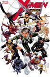 X-Men: Gold (2018) 06: Hochzeit mit Hindernissen [Comic Con Stuttgart Variantcover]